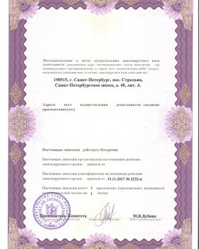 Лицензия1 2